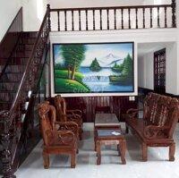 Cho thuê nhà đường Tố Hữu ngay trung tâm LH: 0829140246