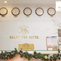 Cho thuê khách sạn trung tâm Thành phố Đà lạt LH: 0913953206