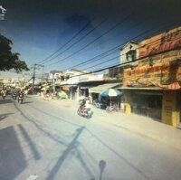 Tôi bán gấp lô đất đường Bùi minh trực giao Bông sao P5 Q8 100m2, gần chợ sáng, sang tên ngay 18ti LH: 0909692913