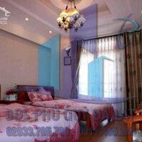 Cho thuê khách sạn ngay trung tâm đường Hoàng Văn Thụ - P5 - Tp Đà Lạt LH: 0917270366