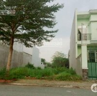 Bán gấp đất MT Phạm Đức Sơn, gần chợ Phú Định, Q8, SHR, XDTD Giá Chỉ 2tỷ1100M LH: 0774769554