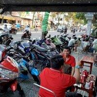 Sang quán cafe mặt tiền Nguyễn Văn Luông Quận 6, rộng 75m2, giá thuê 12trtháng LH 0942828398