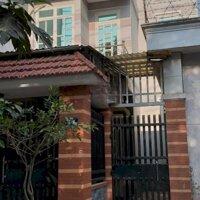 Cho thuê nhà gần trung tâm hành chính Dĩ An LH: 0908069399