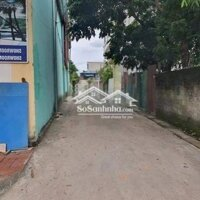 Bán lô đất hiếm tại Văn cú An Đồng An Dương HP LH: 0868456528