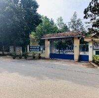 Bán đất ngay trung tâm hành chính Đồng Phú 5x33m 10x26m full thổ cư, có sổ sẵn, công chứng ngay LH: 0962263160