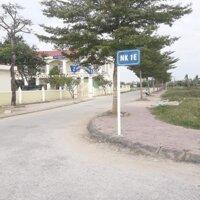 Bán lô đất nền Tecco Nghi Kim, 150 m2 7,520m, cạnh công viên cây xanh, đã có bìa, LH 0984752158
