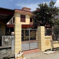 Bán căn nhà mới xây mặt ngõ rộng 6m LH: 0971906912