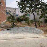 Chỉ còn duy nhất 1 nền đất ngay KDC Tân Kim mở rộng, giá rẻ đầy đủ giấy tờ LH: 0909871614