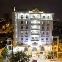 Bán khách sạn 83 phòng chuẩn 3 sao tại Hải Phòng LH: 0829100189