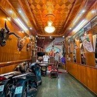 Bán nhà mặt phố kinh doanh sầm uất Linh Đàm, Hoàng Mai - vỉa hè 5m, 2 mặt tiền - DT 72m2, 5 tầng LH: 0961106518