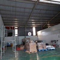 Xưởng 1150m2 cho thuê tại Tiên Sơn Bắc Ninh 77 TR LH: 0988457392