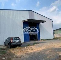 Cho thuê xưởng 500m2 TDT 700 gần Tân Vạn, Dĩ An LH: 0989409442