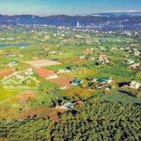 Đất nền nghỉ dưỡng huyện Lâm Hà 523m², gần Đà Lạt LH: 0934221799