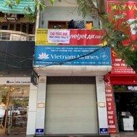 Cho thuê nhà mặt phố Trần Hưng Đạo làm thời trang, văn phòng Giá thuê 8trth LH: 0983889740