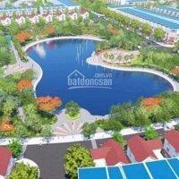 Liền kề, biệt thự đẹp nhất KĐT Phố Thắng Central Park, Hiệp Hòa, Bắc Giang Giá chủ đầu tư LH: 0969538994