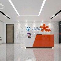 Cho thuê nhà Huỳnh Thúc Kháng 140m2 x 7 tầng mặt tiền 12m LH: 0948279555