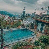 Bán đất - Khách sạn đang kinh doanh - trung tâm khu nghỉ dưỡng - tam đảo - vĩnh phúc 0987052592
