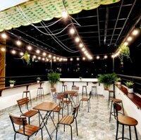 Cho thuê toàn bộ quán cafe sang trọng đường Trương Công Định P8 LH: 0353230066