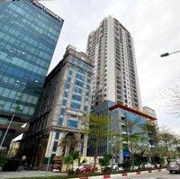 Cho thuê gấp văn phòng tòa Lâm Viên Complex 252m2 LH: 0982869865