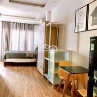 Cho thuê căn hộ studio 35m2 đường Lê ninh LH: 0968444986