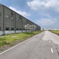 Cho thuê xưởng tiêu chuẩn trong KCN Visip Thuỷ Nguyên DT từ 600 đến LH: 0936646693