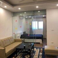 Cho thuê căn hộ chung cư Nghĩa đô- 7,5 triệu đồ cơ bản và 9 triệu full đồ 1 phòng ngủ LH: 0946366127