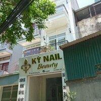 Bán nhà 4 tầng giá rẻ Hồ Công Dự - TP Bắc Giang LH: 0385083388