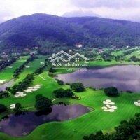 Bán Đất nghỉ dưỡng khu biệt thự Sân Golf Tam Đảo, Đẳng cấp nhất, giá tốt nhất phân khúc và khu vực LH: 0965555933