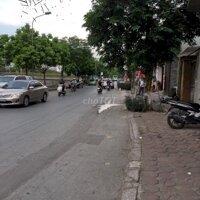 Mặt phố lô góc cần cho thuê: Quang Nhân 90m2, 25tr LH: 0363349263