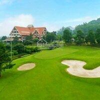 Bán đất nghỉ dưỡng sân Golf Tam Đảo giá rẻ bằng 14 so với các dự án cùng Phân khúc, có sổ đỏ rồi LH: 0965555933