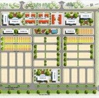 Khu thương mại - Dịch vụ - Nhà ở Centa Miamond LH: 0395886838