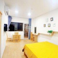 Căn hộ chung cư mini có hầm để oto ban công Ngay Nguyễn Trãi Quận 1 LH: 0396536298