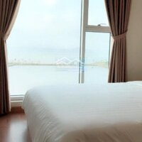 Cho thuê căn hộ 2 phòng ngủ view trực diện biển Hạ Long giá 5tr51 tháng Full nội thất LH: 0349991444
