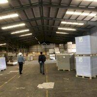 Cần cho thuê kho xưởng chính chủ PCCC kv Cầu Kiền - Thủy Nguyên - HP , đa dạng diện tích LH: 0383568586