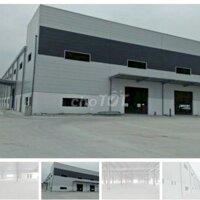 Cho thuê 17000m2 xưởng KCN Hòa Phú, HPT2 LH: 0961695858
