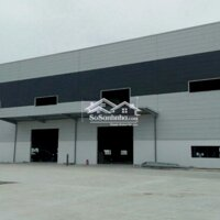 Cho thuê xưởng 5400m2 KCN Hòa Phú, Hiệp hòa, HPT1 LH: 0961695858