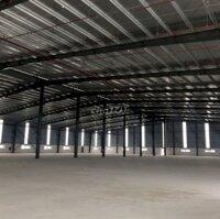 Cho thuê nhà xưởng KCN Bắc Giang DT 3800-25000m2 LH: 0988457392