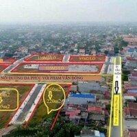 Đất nền dự án sổ đỏ trao tay Đa Phúc central Park cơ hội đầu tư LH: 0941689899