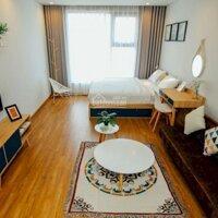 Chính chủ cho thuê dài hạn căn hộ studio 35m2 Green Bay Garden Hạ Long Liên hệ 0904650664