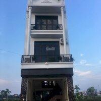 Cho thuê nhà nguyên căn hoặc tầng 1 - 2 khu vực TP Bắc Giang LH: 0377557669
