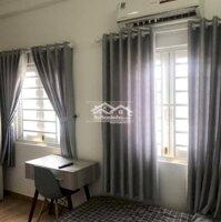 Cho thuê phòng STUDIO đường Nguyễn Cửu Vân LH: 0931814187