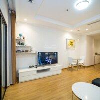 Chính chủ cho thuê căn hộ studio tầng 19 Royal City: 55m2 - 1PN riêng, đầy đủ đồ, giá 13trtháng LH: 0845668222