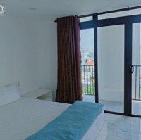 Cho thuê căn hộ 2pn đầy đủ nội thất Q Hải Châu LH: 0914752474