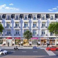 Bán nhà 2 tầng trung tâm khu đô thị Bình Minh, tầng 1 kinh doanh tầng 2 để ở giá cực tốt LH: 0971766947