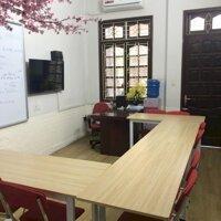 Văn phòng 50m2 Ngô Thì Nhậm, Hà Đông 2p full nt 45 triệu Lh 0904614179