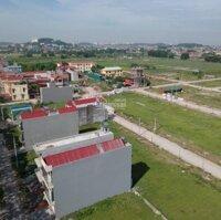Bán đất Quang Châu dãy hàng cây đường Liên Xã, nhìn sang tòa chung cư LH: 0967250288