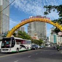 Cho thuê 5 căn nhà diện tích lớn, ngang từ 8m trở lên tại Nha Trang LH: 0901121234