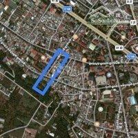 Cho Thuê Nhà mặt tiền Kd đắc địa đường Bà Triệu LH: 0905013647