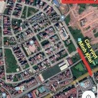 Bán đất đường Lê Sát kinh doanh tốt LH: 0974660495