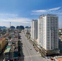 Cho thuê mặt bằng tại vị trí đẹp và trung tâm nhất Hạ Long, toà nhà 25 tầng, DT từ 100 - 1000m2 LH: 0918666955